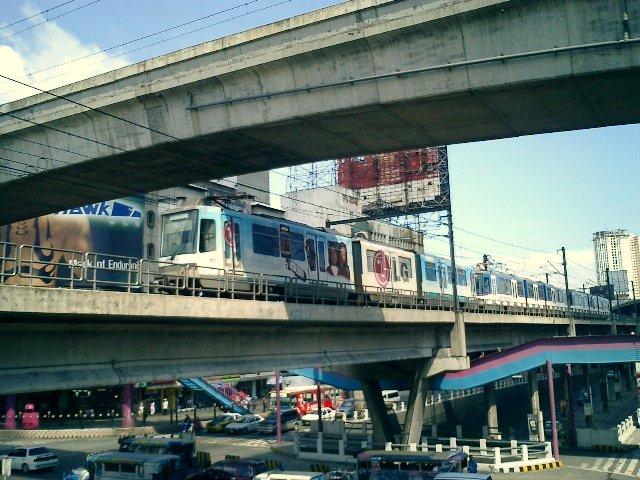 MMG Station MRT3号線の駅